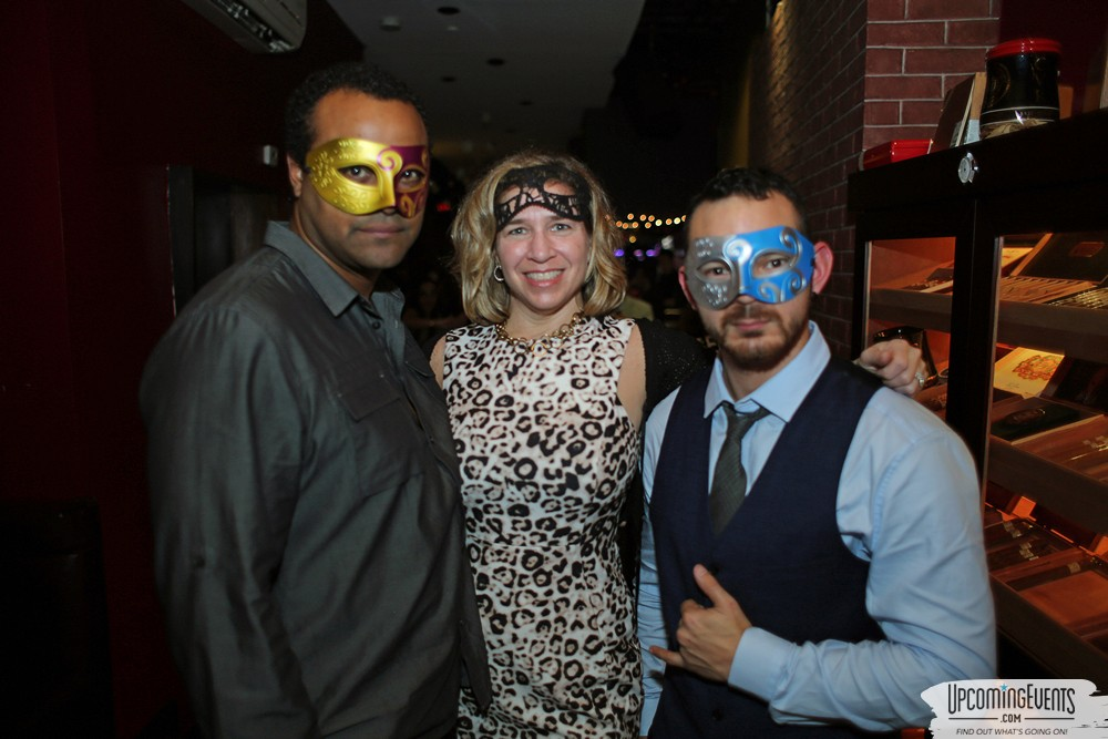 Photo from New Years Eve 2019 at Infusion Lounge