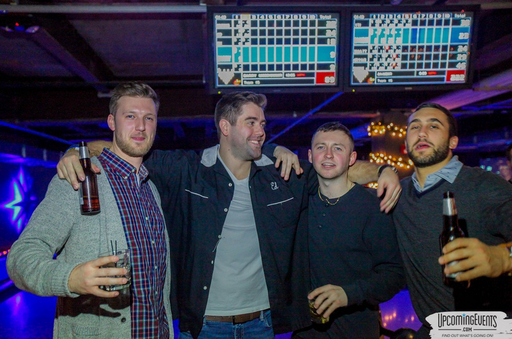 Photo from New Years Eve 2019 at Lucky Strike