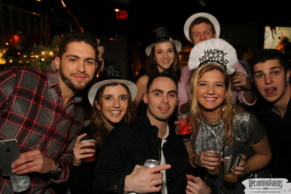 View photos for New Years Eve 2019 at The Manayunk Brewery