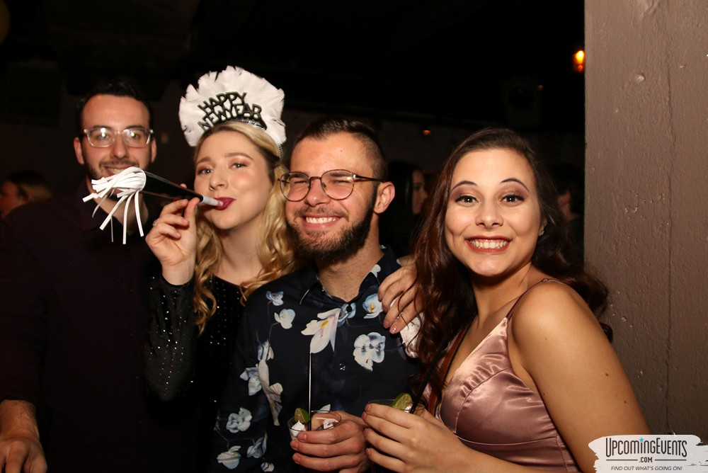 Photo from New Years Eve 2019 at The Manayunk Brewery