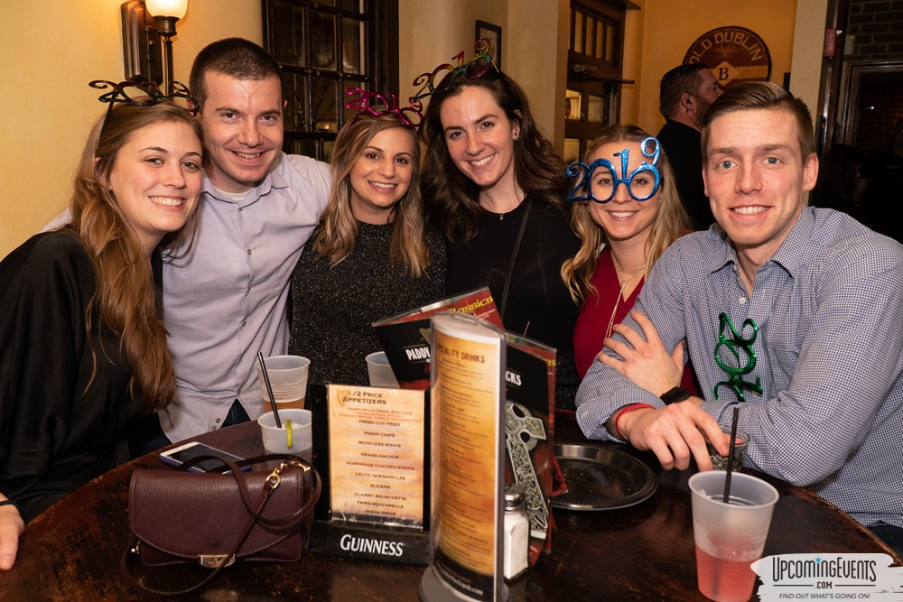 View photos for New Years Eve 2019 at Paddy Whacks South Street