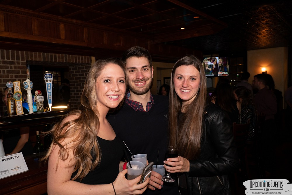 Photo from New Years Eve 2019 at Paddy Whacks South Street