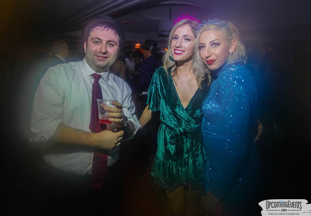 Photo from New Years Eve 2019 at The Pyramid Club