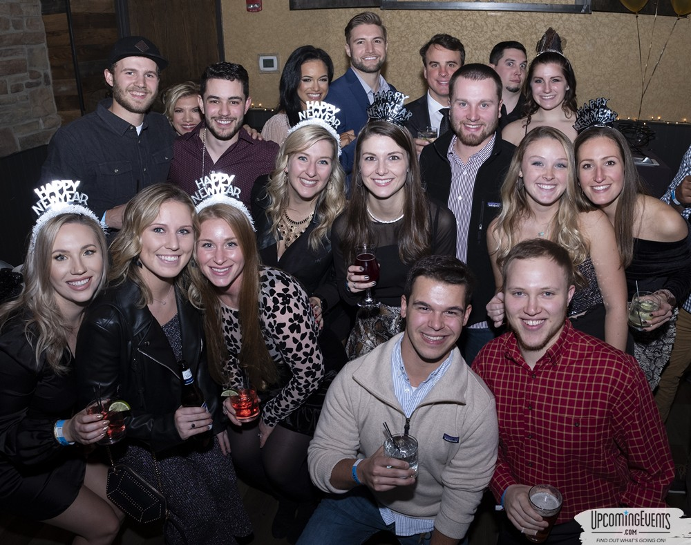 View photos for New Years Eve 2020 at City Tap House Logan Square