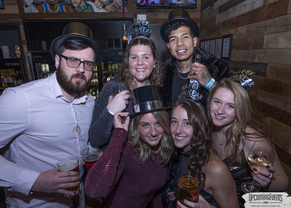Photo from New Years Eve 2020 at City Tap House Logan Square