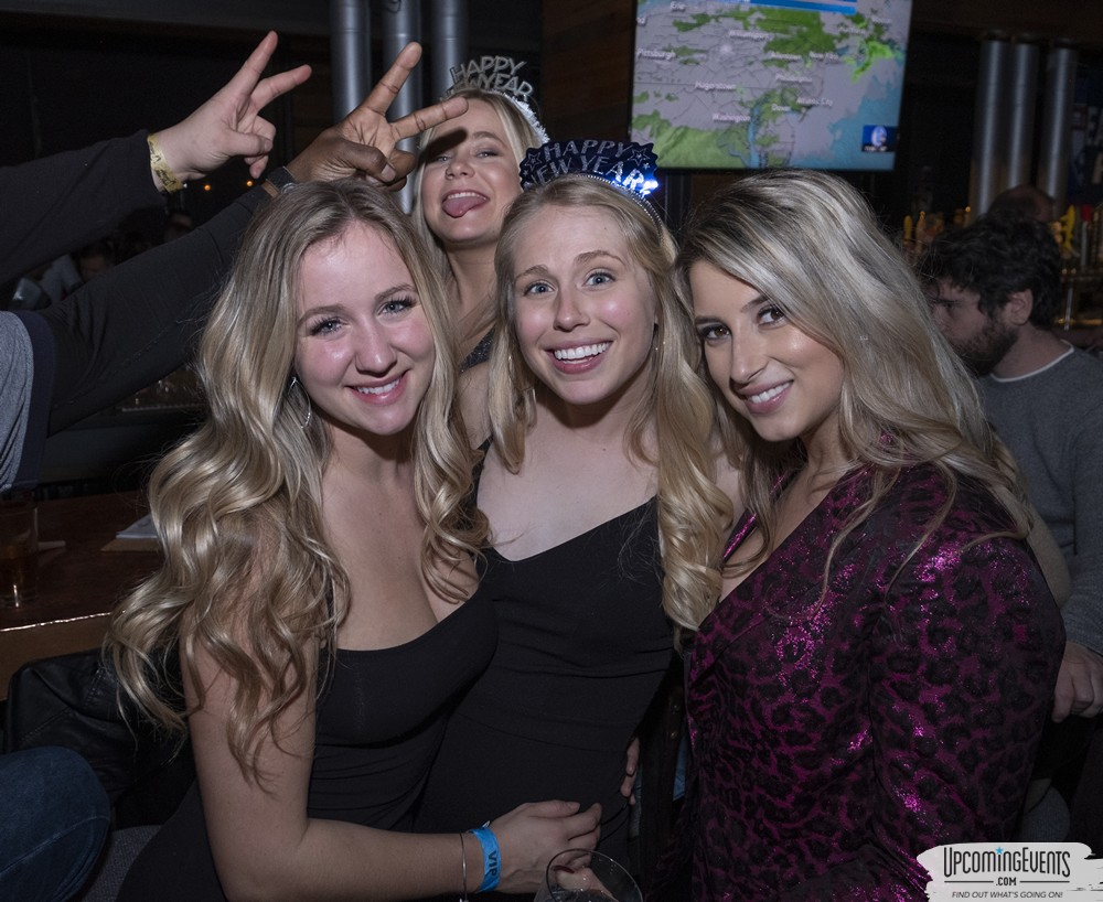 Photo from New Years Eve 2020 at City Tap House University City