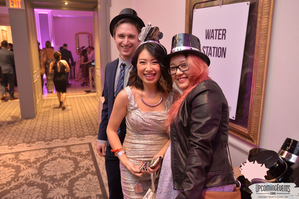 Photo from Glitter City Gala NYE Party at The Bellveue Hotel