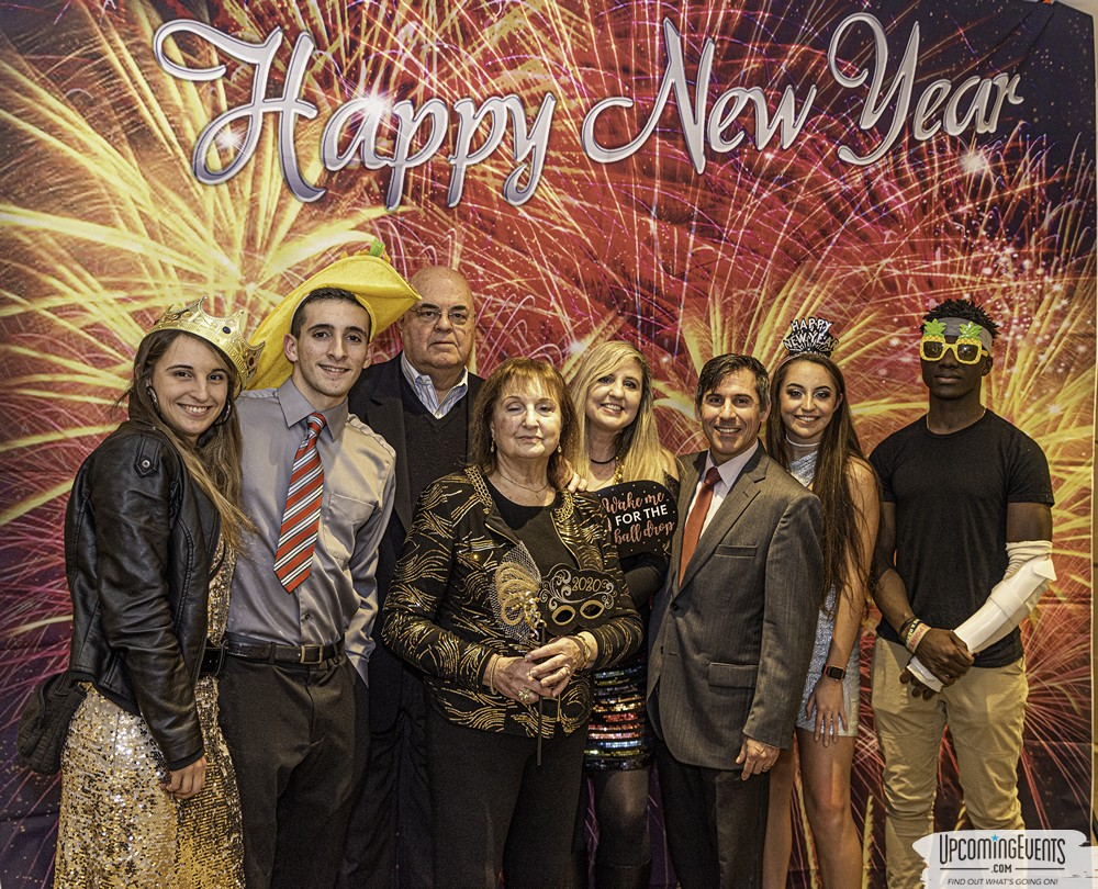 View photos for New Year's Eve Fireworks Bash at the Hilton Penn's Landing