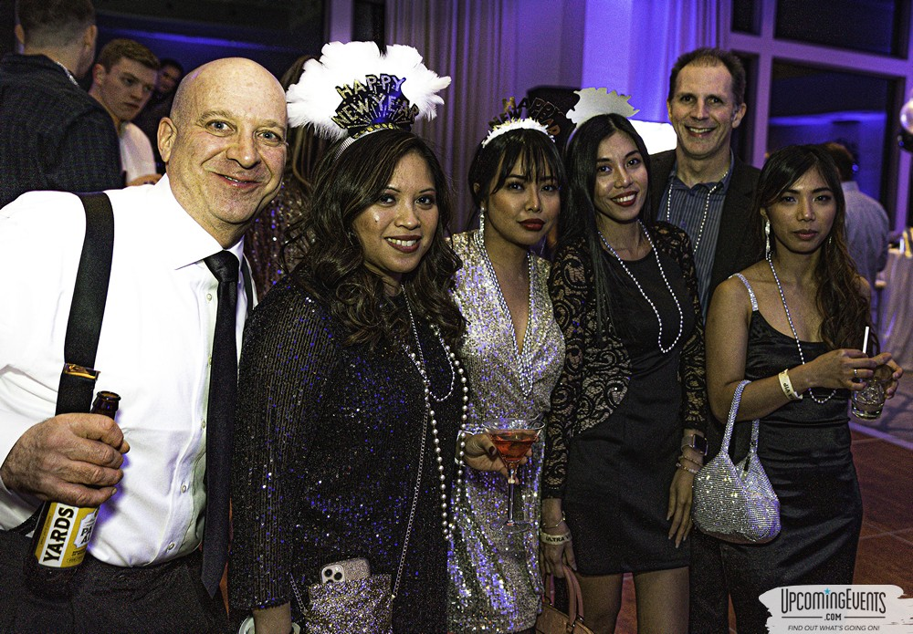 Photo from New Year's Eve Fireworks Bash at the Hilton Penn's Landing