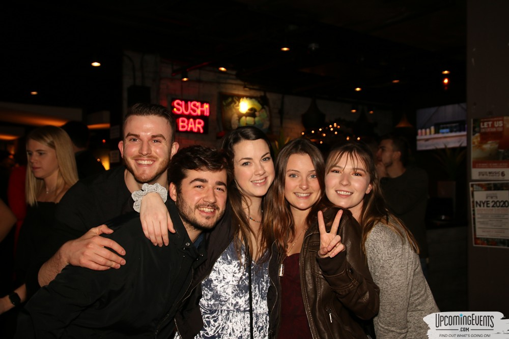 View photos for New Years Eve 2020 in Manayunk