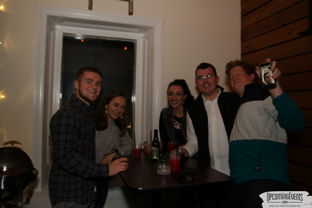 Photo from New Years Eve 2020 in Manayunk