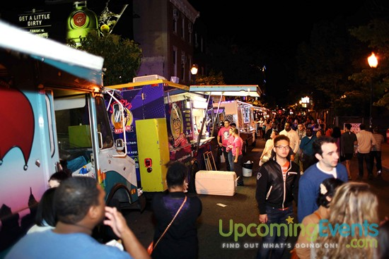 Photo from Night Market - South Street