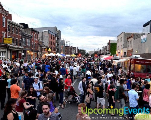 Photo from Night Market Philly - NOLIBS