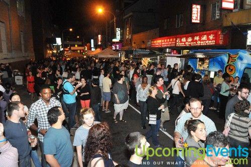 Photo from Night Market Chinatown
