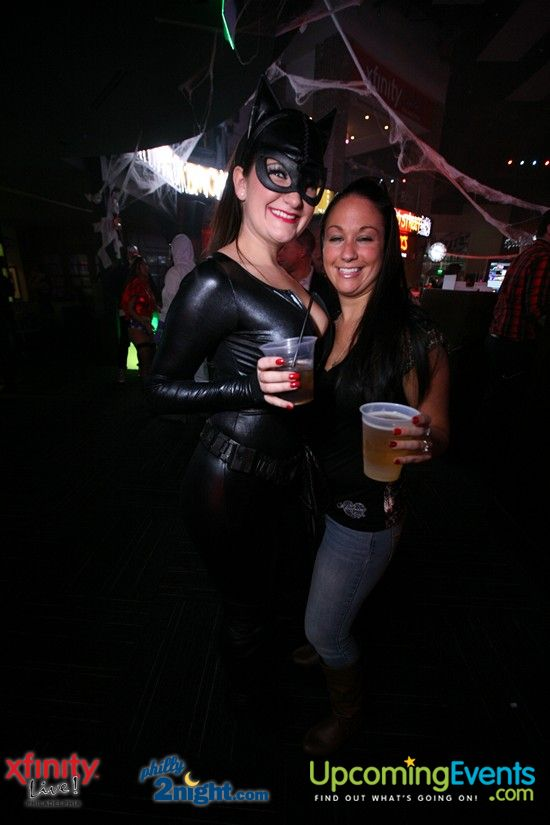 Photo from A Nightmare on Broad Street at XFINITY Live! (Gallery 1)