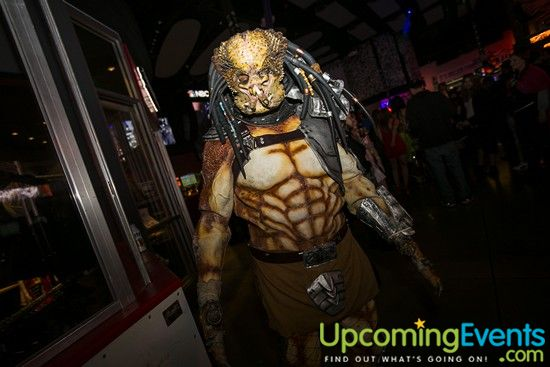 Photo from A Nightmare on Broad Street at XFINITY Live! (Gallery 2)