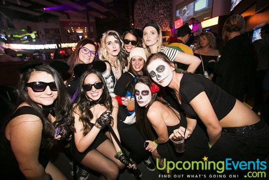 A Nightmare on Broad Street at XFINITY Live! (Gallery 2)