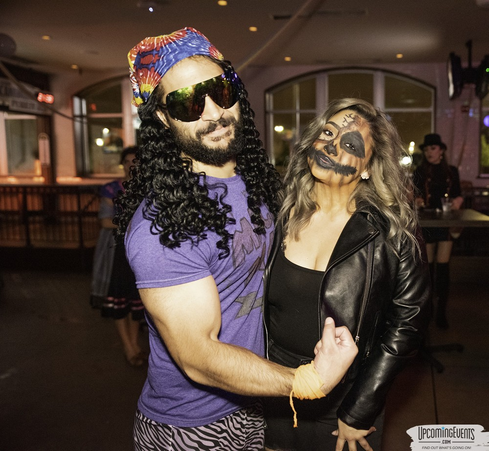 Photo from Nightmare on Broad Street Halloween Bash