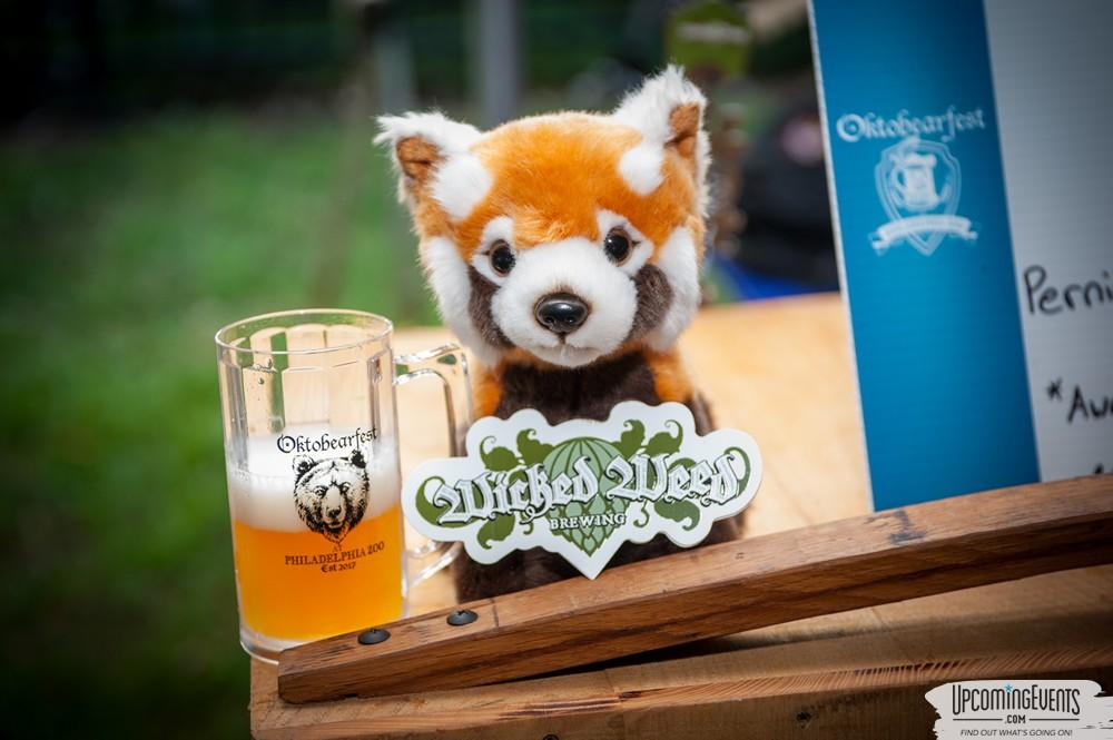 Photo from OktoBEARfest at the Philadelphia Zoo