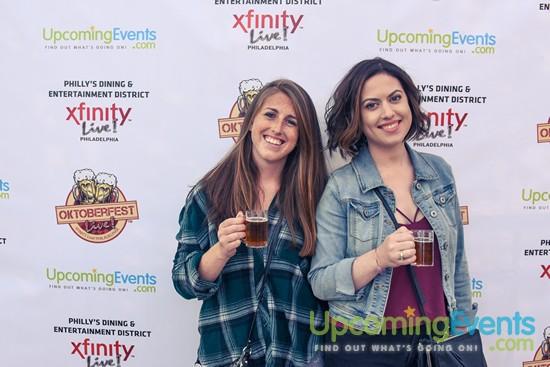 Photo from Oktoberfest Live! 2017