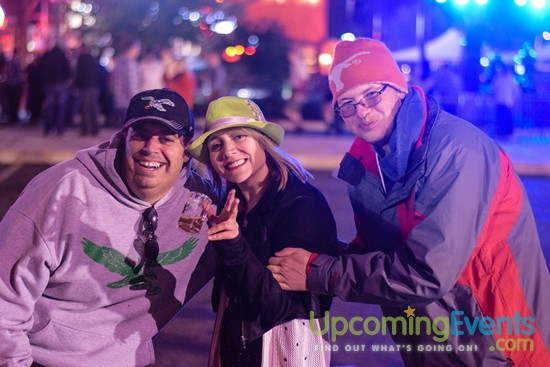 Photo from Oktoberfest 2015 @ XFINITY Live (Gallery C)