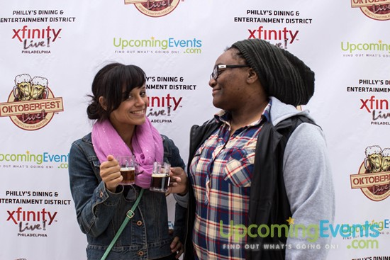 Photo from Oktoberfest 2015 @ XFINITY Live (Gallery D)