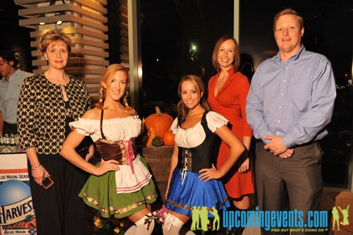 Photo from Oktoberfest: A Beer Tasting Event