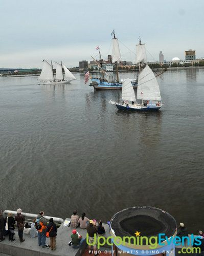 Photo from Old City Seaport Festival