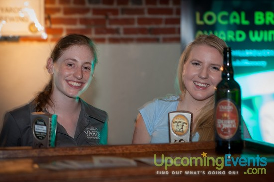 Photo from Philly Beer Week 2015 Opening Tap (Gallery A)