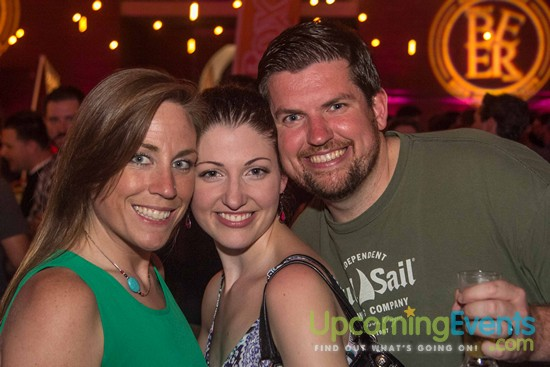 Photo from Philly Beer Week 2015 Opening Tap (Gallery B)