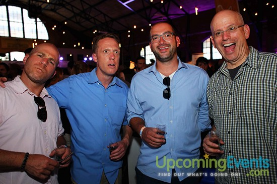 Photo from Philly Beer Week 2015 Opening Tap (Gallery C)