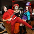 View photos for Peter Sterling Halloween Ball 2013