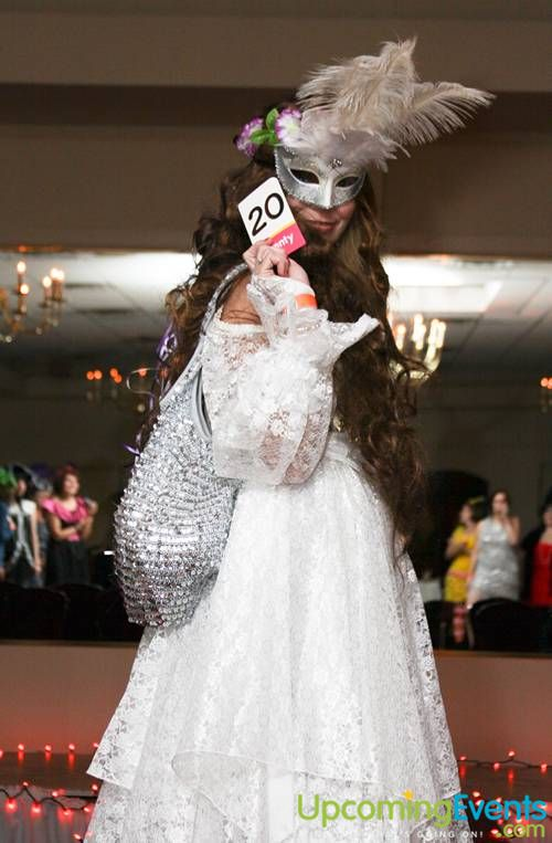 Photo from Peter Sterling Halloween Ball