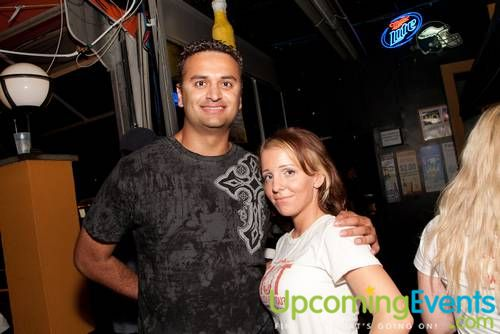 Photo from Fan Fridays @ Chickie & Petes NE Philly!