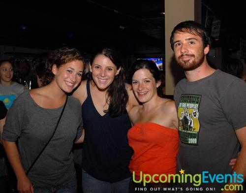Photo from Fan Fridays @ Jerzee's!
