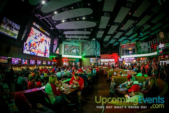 Photo from Phillies Season Opener Party