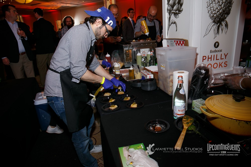 Photo from Philly Cooks 2018