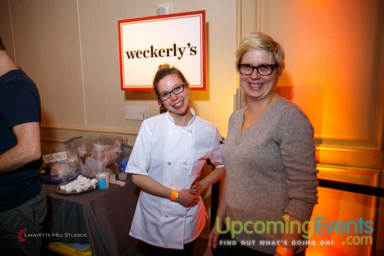 Photo from Philly Cooks 2017
