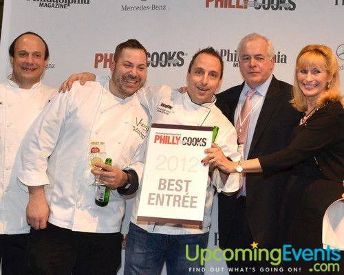 Photo from Philly Cooks