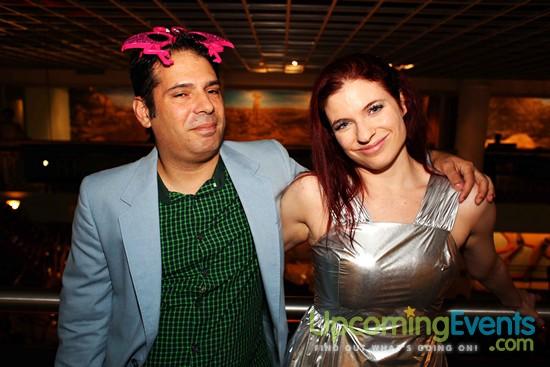 Photo from Philadelphia Geek Awards 2015