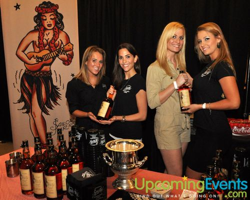 Photo from The Whiskey Festival