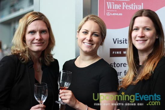 Photo from Philly Mag Wine Fest 2017