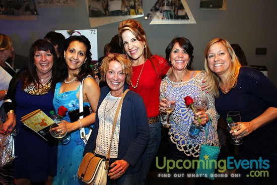 Photo from Philly Mag's Wine Festival (Gallery B)