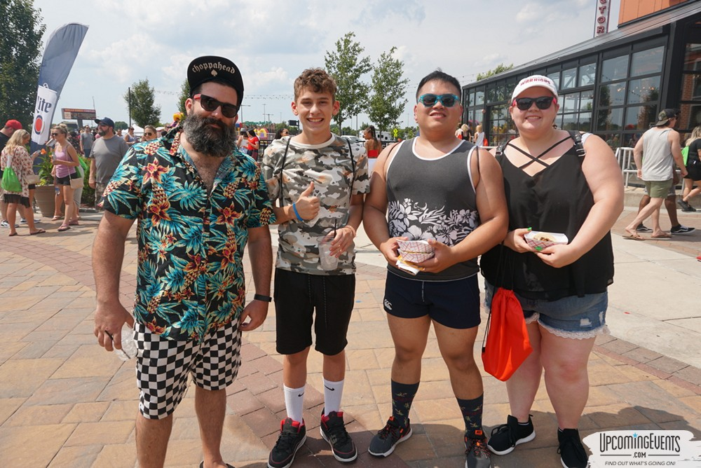 Photo from Philly Taco Festival 2019