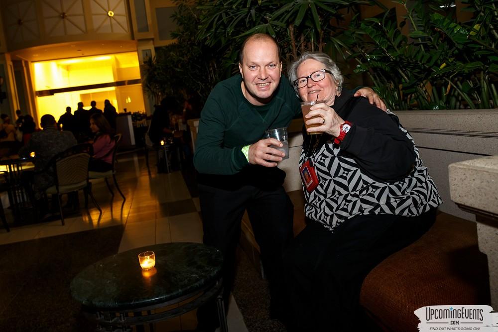 Photo from Philadelphia Wine & Cocktail Festival