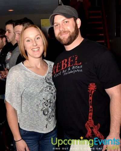 Photo from Rebel Rock and Bites Grand Opening