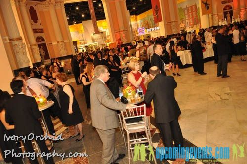 Photo from The 2009 Red Ball at The Please Touch Museum