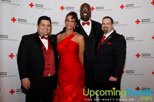 Photo from REd Ball 2012 Gallery 2