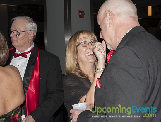 Photo from The 2017 Red Ball