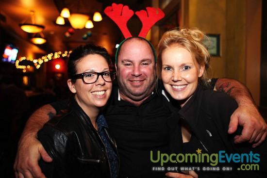Photo from Fairmount Reindeer Romp 2015